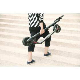 Segway KickScooter ES1, black